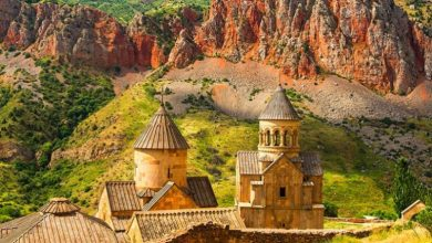 Photo of Армения в мировом рейтинге по конкуренции в туризме отстала от Азербайджана и Грузии