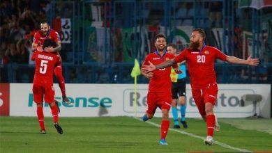 Photo of Հայաստանի հավաքականը հաղթանակ տարավ Բոսնիա և Հերցեգովինայի նկատմամբ