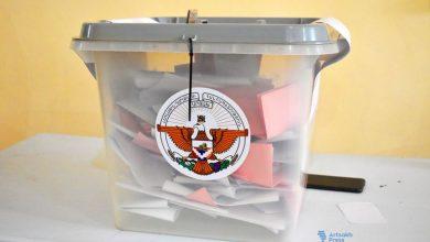 Photo of Ժամը 20:00-ի դրությամբ ՏԻՄ ընտրություններին մասնակցել է 67 հազար 326 ընտրող