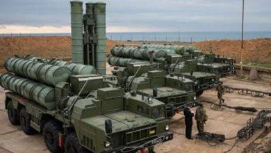 Photo of Второй этап: завершены поставки очередной батареи комплексов С-400 в Турцию