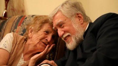 Photo of Армен и Нуне Саркисяны направили телеграмму  соболезнования  Католикосу   Араму I