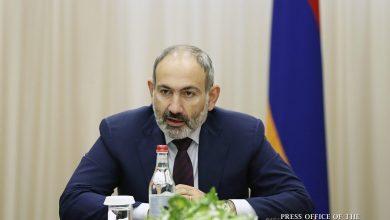 Photo of «100 крупных налогоплательщиков по сравнению с уплаченным налогом в 2018 г. заплатили на 50 млрд. драмов больше», — Н. Пашинян