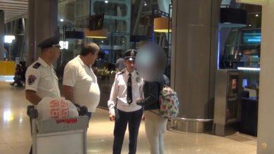 Photo of Ոստիկանները ծնողական խնամքից զուրկ հայ անչափահասին Ռուսաստանից տեղափոխել են Հայաստան