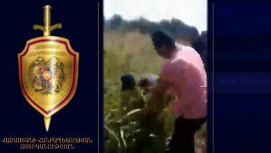 Photo of Արարատի ոստիկանները ապօրինի թմրաշրջանառության դեպք են բացահայտել