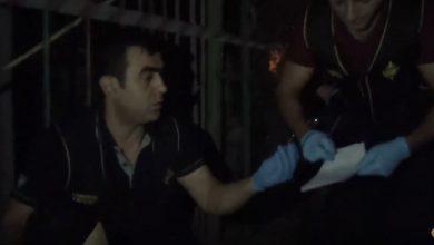 Photo of Ոստիկանները պարզել են Մալաթիա-Սեբաստիայում սպանության փորձ կատարողի ինքնությունը