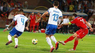 Photo of Մխիթարյան. Ցույց տվեցինք, որ նույնիսկ 10 հոգով կարելի է խաղալ Իտալիայի դեմ