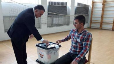 Photo of Ժամը 11.00-ի դրությամբ Արցախի ՏԻՄ ընտրություններին մասնակցել է 17381 ընտրող
