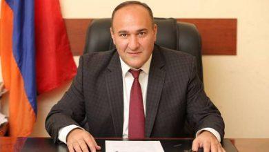 Photo of Իջեւանի քաղաքապետը հրաժարականի դիմում է ներկայացրել