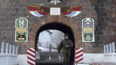 Photo of В Гюмри при невыясненных обстоятельствах скончался военнослужащий 102-й российской базы