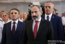 Photo of Վարչապետը Վալերի Օսիպյանին աշխատանքից ազատելու առաջարկ է ներկայացրել ՀՀ նախագահին. armtimes.com