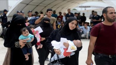 Photo of ՄԱԿ-ն ու ԵՄ-ն զգուշացրել են Թուրքիային՝ չարտաքսել սիրիացի փախստականներին