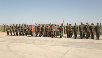 Photo of Հայ հակաօդայինների փայլուն գործողությունները «Մարտական ընկերակցություն 2019» զորավարժության շրջանակում