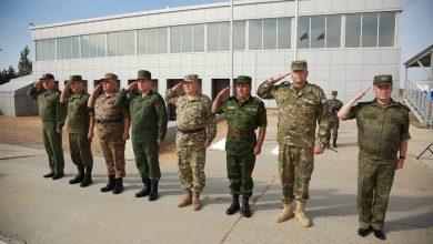Photo of «Աշուլուկ» զորավարժարանում մեկնարկել է «Մարտական ընկերակցություն 2019» զորավարժությունը