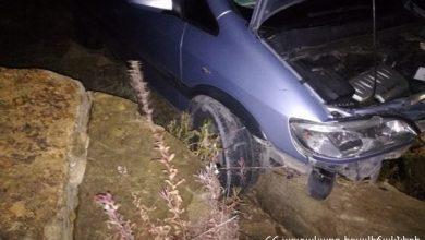 Photo of Գյումրի — Բավրա ճանապարհի 12-րդ կմ-ին «Opel» մակնիշի ավտոմեքենան 80 մետր գլորվել է ձորը. կան վիրավորներ