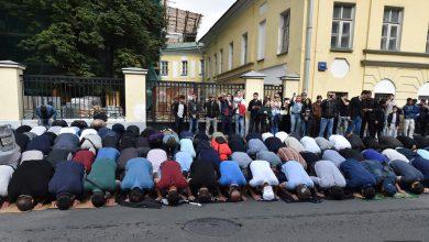 Photo of Մոսկվայում մուսուլմանների թիվը՝ 4 միլիոն. փորձագետը մուֆտիի խոսքը քաղաքական է որակել