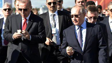 Photo of Թուրք վերլուծաբան. «Էրդողանն ու Պուտինը պիտի պաղպաղակ ուտեն, իսկ ԱՄՆ-ն պարզապես հետևի՞ դրան»