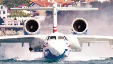 Photo of Турция заинтересовалась приобретением российских самолётов-амфибий Бе-200