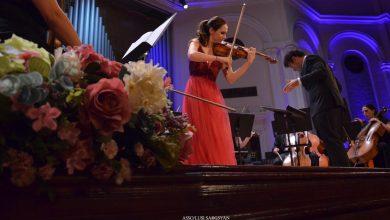 Photo of Անյա Լեխներ. «Տիգրան Մանսուրյանը մեր ժամանակների ամենակարևոր կոմպոզիտորներից է»