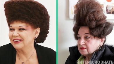 Photo of «Գեղեցկուհիները» քաղաքականությունում. ռուս պաշտոնյաների անհեթեթ սանրվածքները
