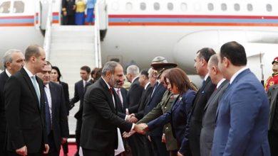 Photo of Հայ-վրացական հարաբերություններին թարմացում է անհրաժեշտ լինելու