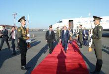 Photo of Հայաստանում է Լիբանանի պաշտպանության նախարարի գլխավորած պատվիրակությունը