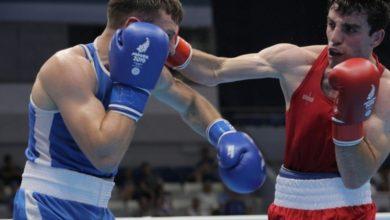Photo of Բռնցքամարտի ԱԱ. Բաչկովը ևս հաղթել է մեկնարկում ու դուրս եկել 1/8 եզրափակիչ