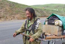 Photo of В Бурятии похитили шамана, который шел «изгонять» Путина из Кремля