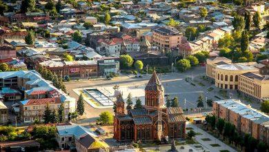 Photo of День независимости Армении в Гюмри, некоторые улицы города будут закрыты для движения