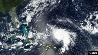 Photo of ԱՄՆ-ի Ֆլորիդա նահանգին սպառնում է Դորիան ծովամրրիկը