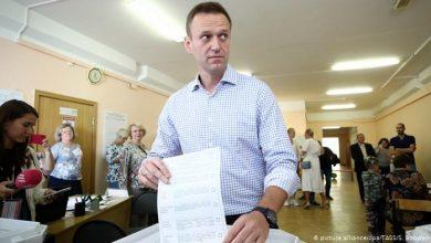 Photo of По всей России проходят обыски в штабах Алексея Навального