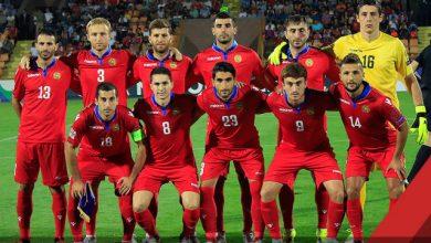 Photo of Հայաստանի հավաքականի վերջնական հայտացուցակը Իտալիայի դեմ խաղի համար