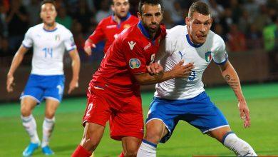 Photo of Կռիվ տվեցինք, բայց չստացվեց. Հայաստանի ընտրանին պարտվեց Իտալիային