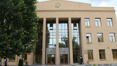 Photo of Արտակարգ դեպք Շենգավիթի դատարանի նստավայրում. 43-ամյա կին դատապարտյալը ինքնասպանության փորձ է կատարել
