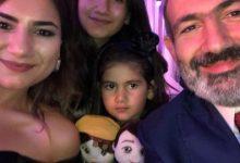 Photo of Փաշինյանը` Ծառուկյանի եւ Սուքիասյանի երեխաների հարսանիքից լուսանկար է հրապարակել