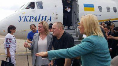Photo of Զելենսկին ՌԴ-ի հետ փոխանակման ծրագրի շրջանակներում 16 ռուսաստանցու է ներում շնորհել