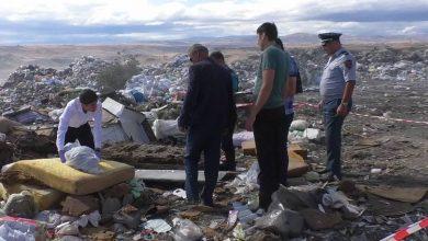 Photo of «Женщине из Гюмри, бросившей в мусорный ящик годовалого ребенка, предъявлено обвинение в предумышленном убийстве», — прокурор