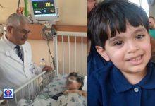 Photo of Երևանում 6-րդ հարկից ընկած 2,5 տարեկան տղան արդեն խոսում է