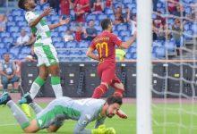 Photo of Ֆանտաստիկ նորամուտ. Ռոման հաղթեց, Մխիթարյանը դարձավ գոլի հեղինակ
