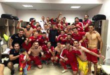 Photo of Արթուր Վանեցյանը տոնել է Հայաստանի հավաքականի հաղթանակը