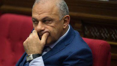 Photo of Մարտի 1-ի գործով մեղադրանք է առաջադրվել նախկին ոստիկանապետ Ալիկ Սարգսյանին