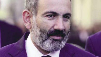 Photo of Վարչապետ Նիկոլ Փաշինյանի հարցազրույցը Nouvelle d'Arménie ամսագրին