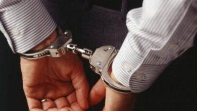 Photo of Կաշառք ստանալուն օժանդակելու կասկածանքով ձերբակալվել է Վանաձոր ՔԿՀ-ի պետի մտերիմը
