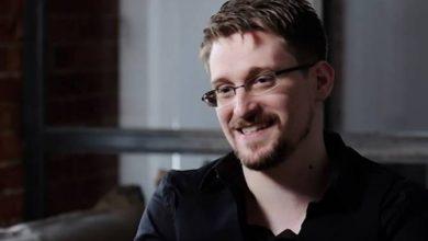 Photo of Сноуден заявил, что после иска США его мемуары стали самой продаваемой книгой в мире