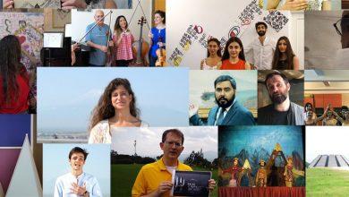 Photo of #AraratChallenge համաշխարհային շարժումը հազարավոր մարդկանց ոգեշնչել է բարիք գործել