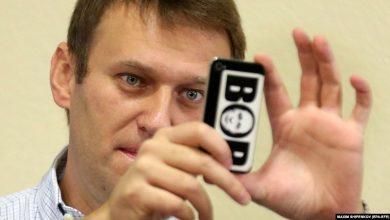 Photo of К ФБК Навального и «Дождю» подали иск на один миллиард рублей