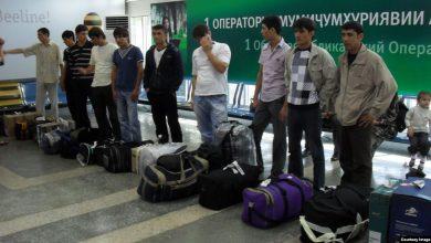 Photo of 80 տաջիկ միգրանտներ են ձերբակալվել ՌԴ Վլադիմիր քաղաքում