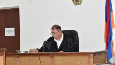 Photo of Վարչական դատարանն արգելել է ՀՀ ՊՆ-ին զորակոչել Ա․ Խ․-ին՝ մինչ նրա վերաբերյալ վերջնական դատական ակտի ուժի մեջ մտնելը