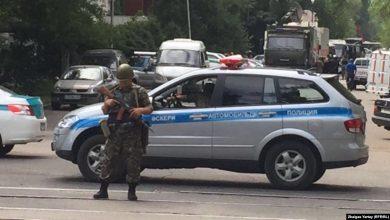 Photo of В Казахстане осуждены семь граждан Таджикистана: они планировали теракты в Алматы