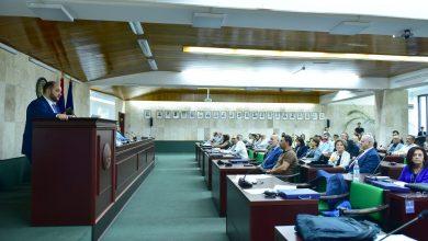 Photo of ԵՊՀ-ում տեղի է ունեցել «Սալմաստի պատմություն և մշակույթ» խորագրով գիտաժողով