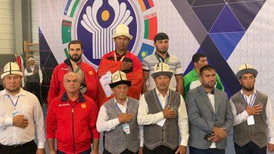 Photo of Հայ մարզիկները Ղրղզստանում նվաճել են երկու մեդալ